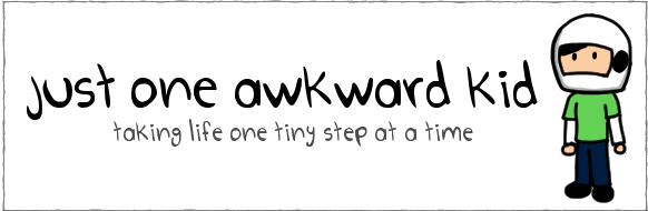 One Awkward Kid