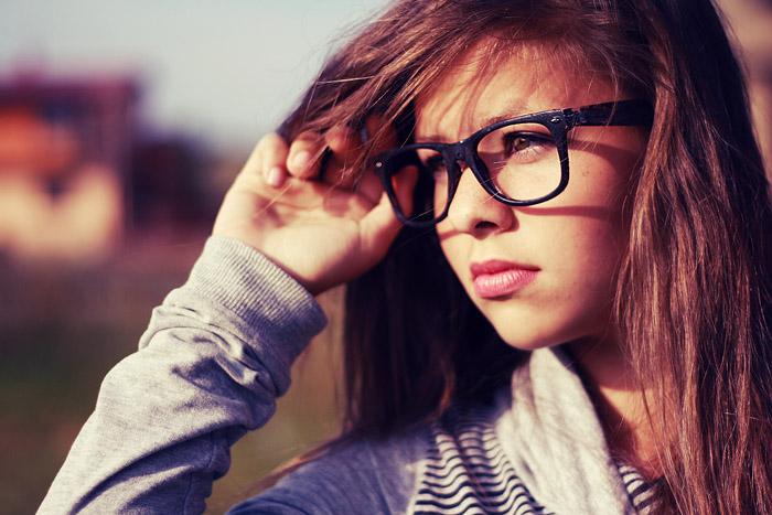 Hipster Princess