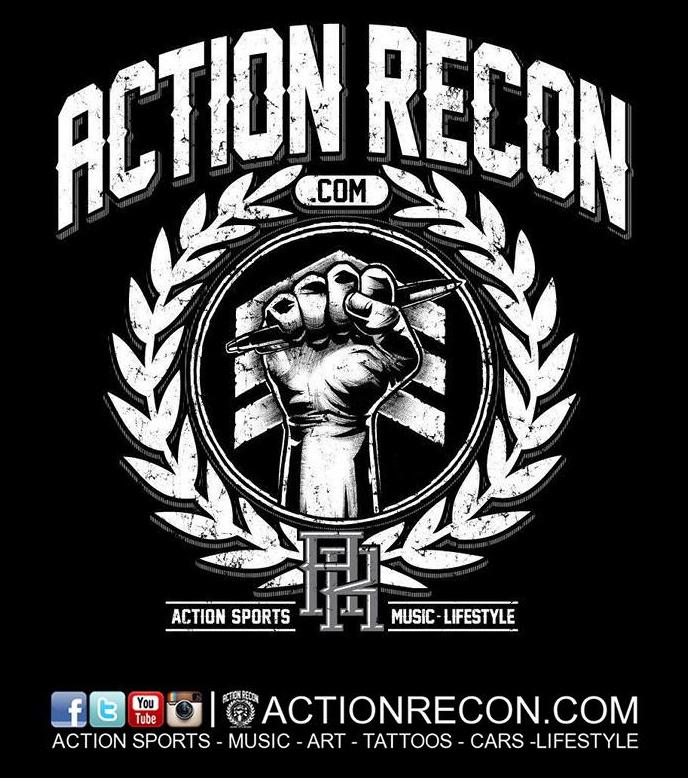 Action Recon