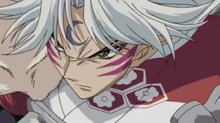List Of Synonyms And Antonyms Of The Word Sesshomaru Screencaps