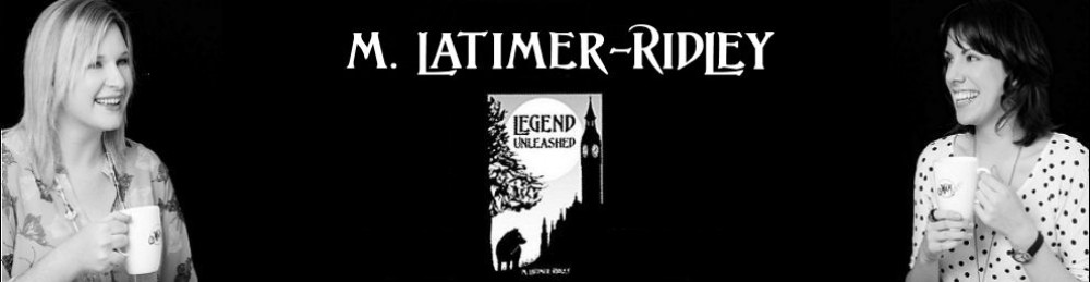 M. Latimer-Ridley