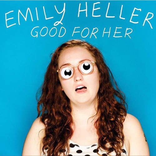 emily heller stand up