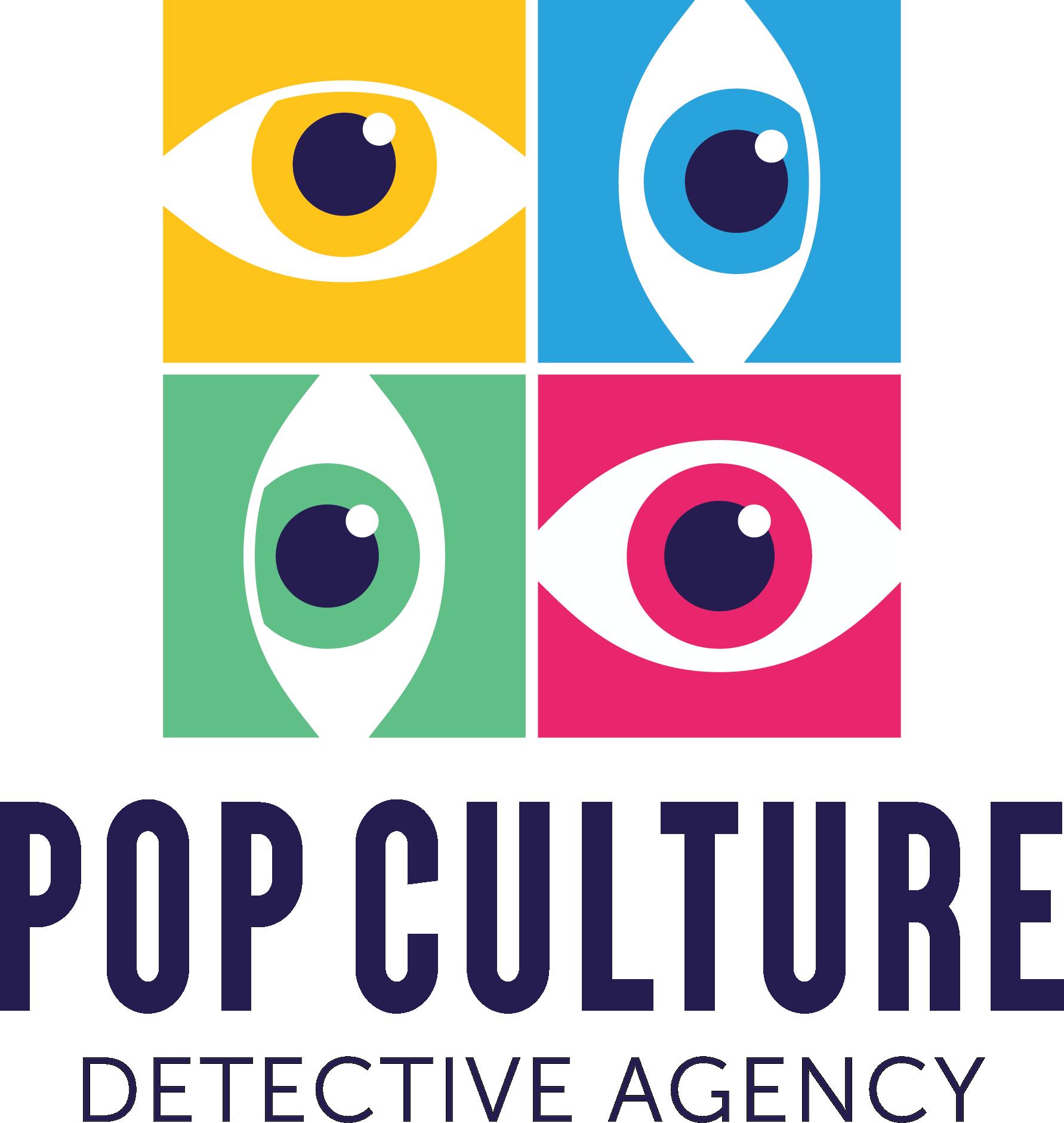 Pop culture essays