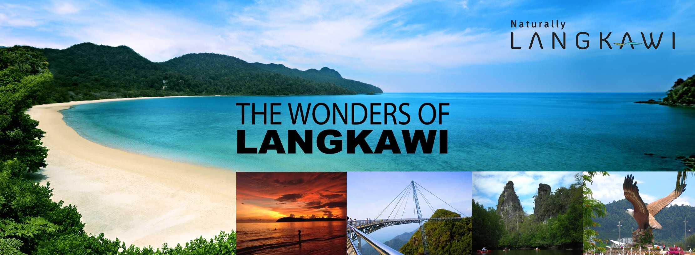 Naturally Langkawi • Pulau Langkawi, Malaysia - Travel