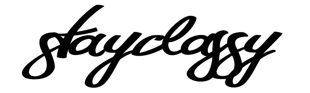 StayClassy