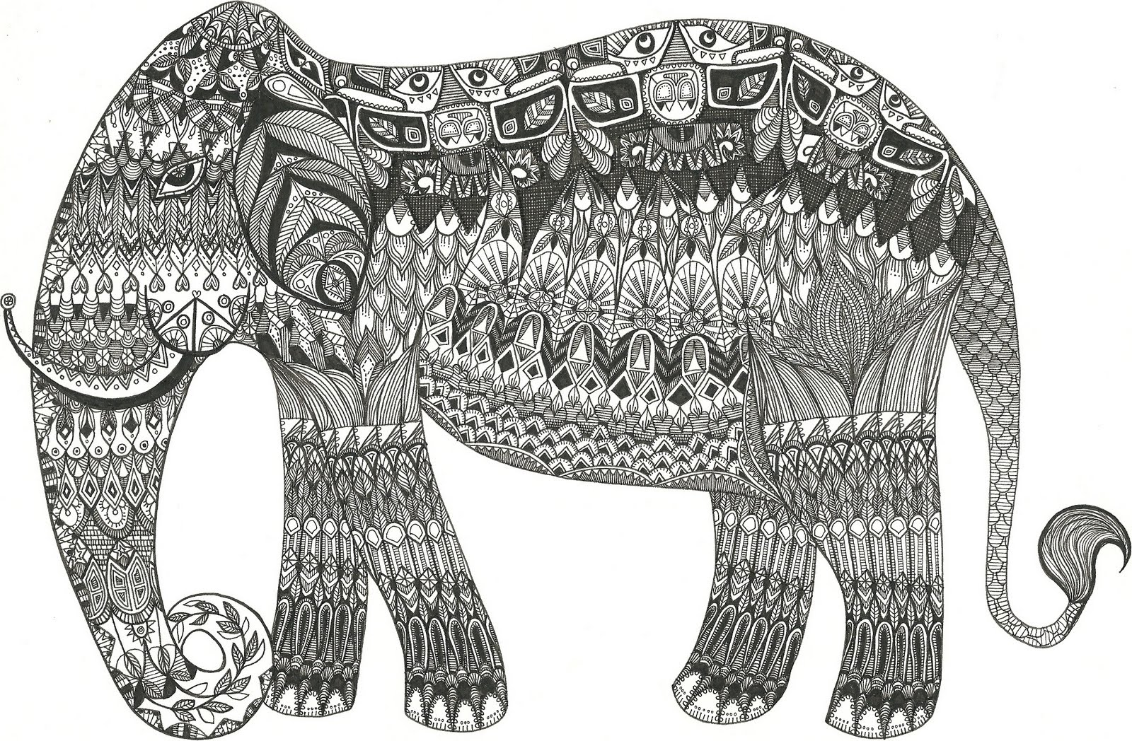 Elephants' Sex Troubles* E-Sex-T - Рассуди, Обдумай, Взвесь