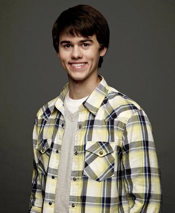 Hey, I'm John Luke Robertson from the show Duck Dynasty. I love my