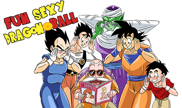 This dbz princess snake hentai slut