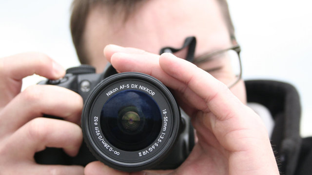 Best Digital Camera Photography Productions