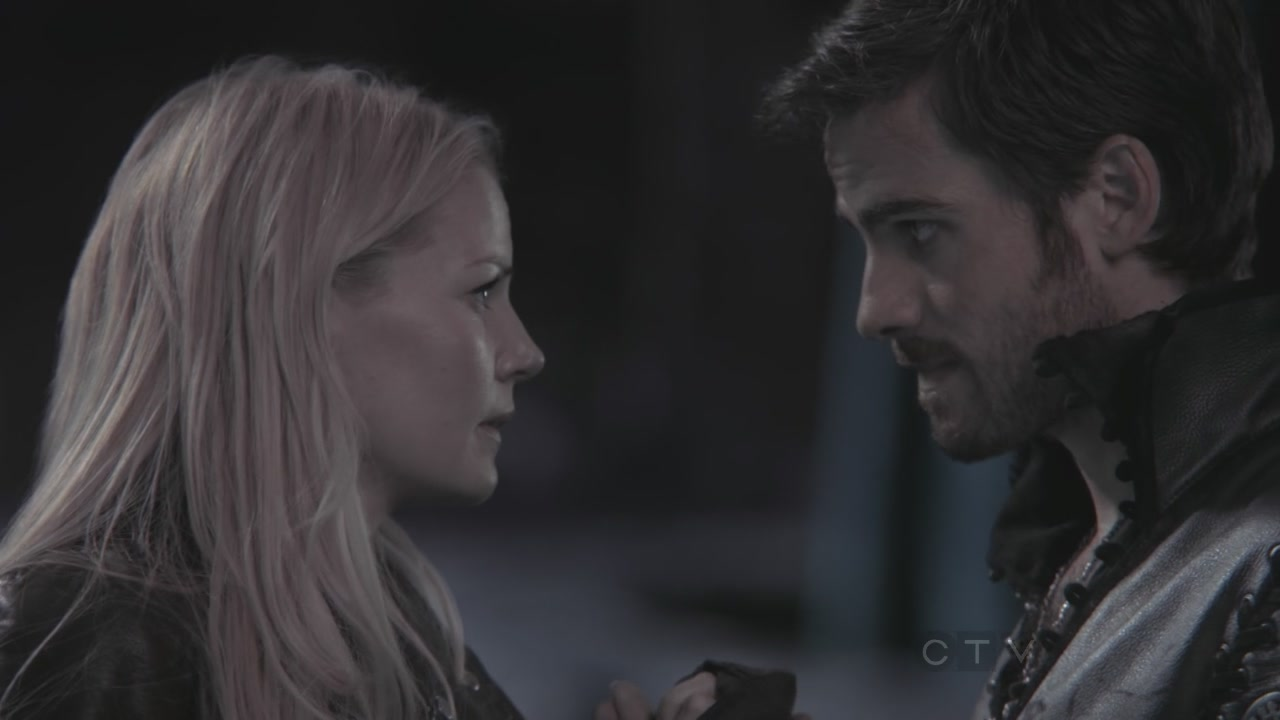 once upon a time emma and hook romance Once upon a time's emma and hook will finally go on a proper date.