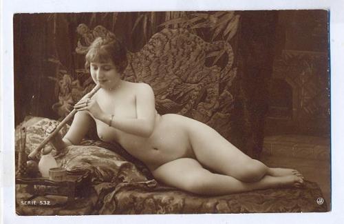 1800s victorian vintage nude
