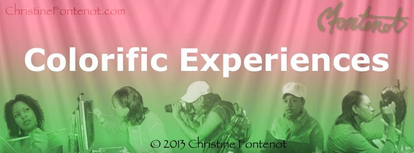 Colorific Experiences