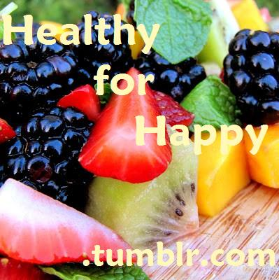 Healthy for happy i personally believe the most effective way to achieve happiness is to live a healthy lifestyle this blog will mostly include nutritious and delicious forumfinder Images