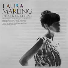 Laura Marling Speak Because I Can