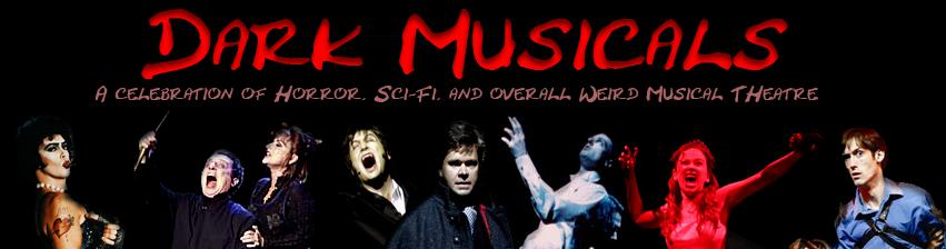 DARK MUSICALS