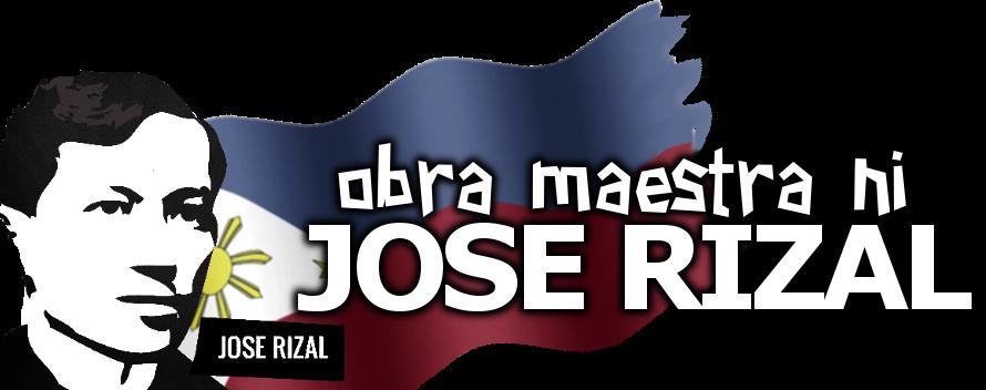Curriculum Vitae of Jose Rizal Paper