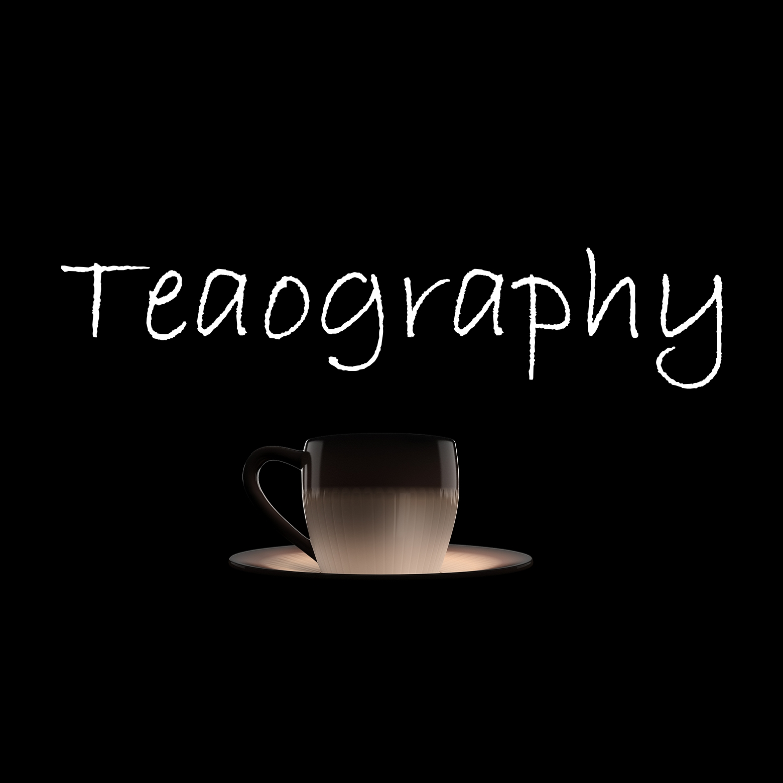 Teaography