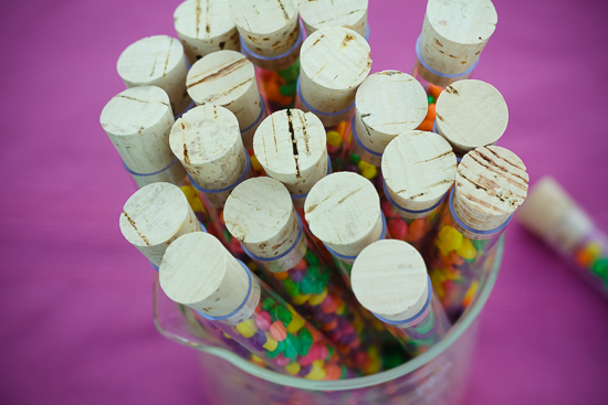 Test Tube Candy Willy Wonka Party