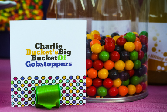 Willy Wonka Gobstoppers