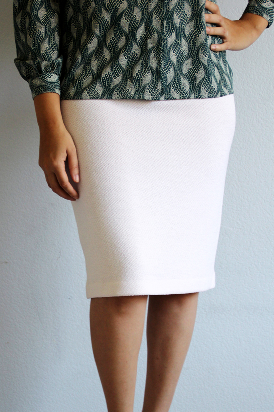 St John Knit Skirt