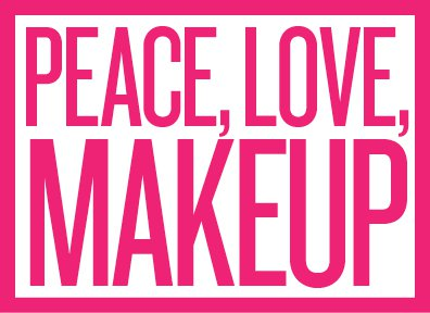 Peace, Love, & Makeup