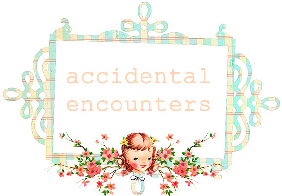 accidental encounters