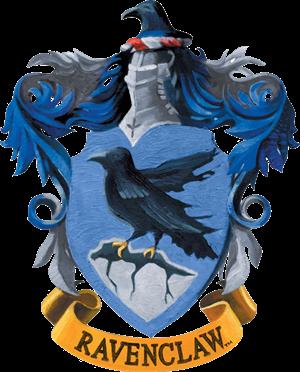 Ingreso mágico alumnos de colegio - Página 2 Ravenclaw____crest__painting_