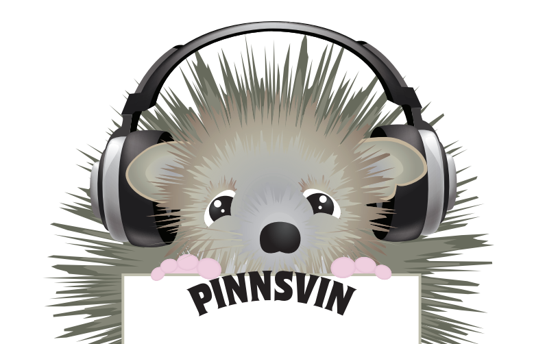 The Mind of a Pinnsvin