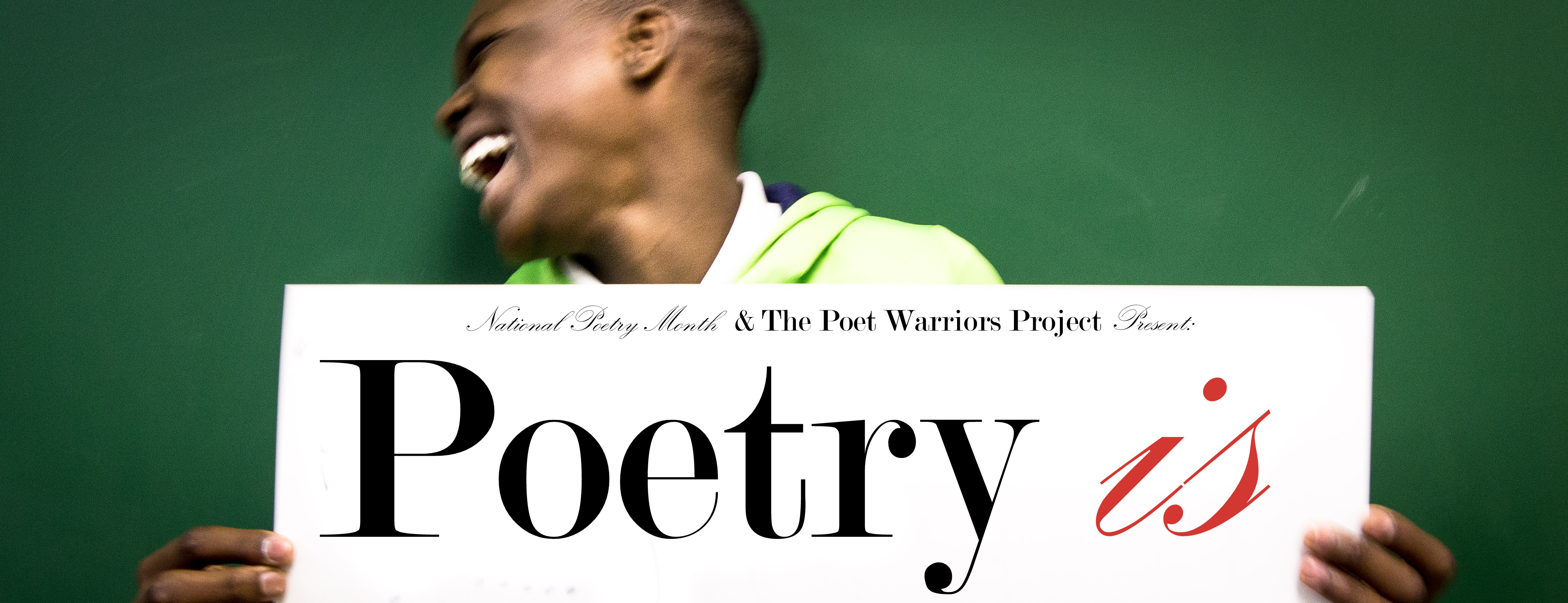 What is poetry 61