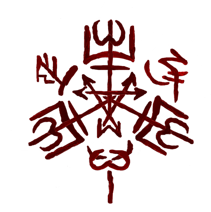Images Of Demon Warding Sigils Spacehero