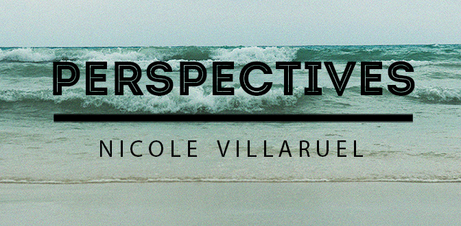 """Perspectives"""""""