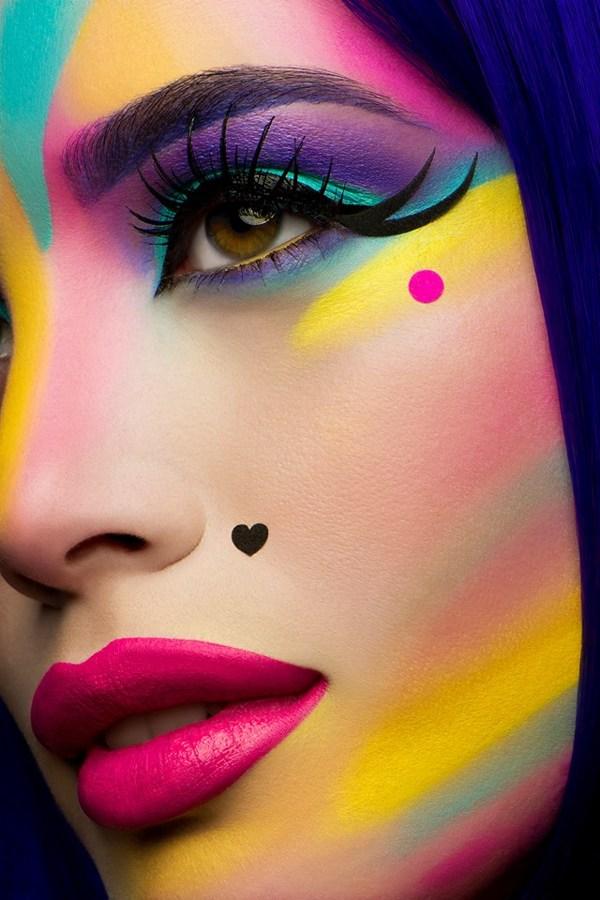 Karla Powell Make-up Artist