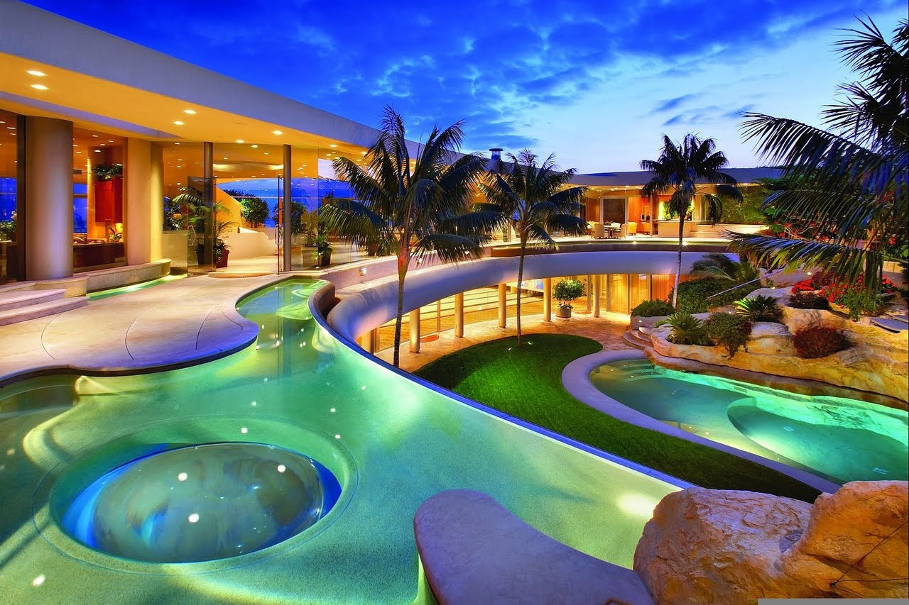 Luxury Houses Tumblr