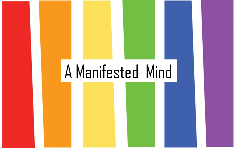 A Manifested Mind