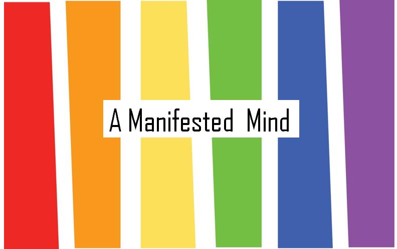 A Manifested Mind