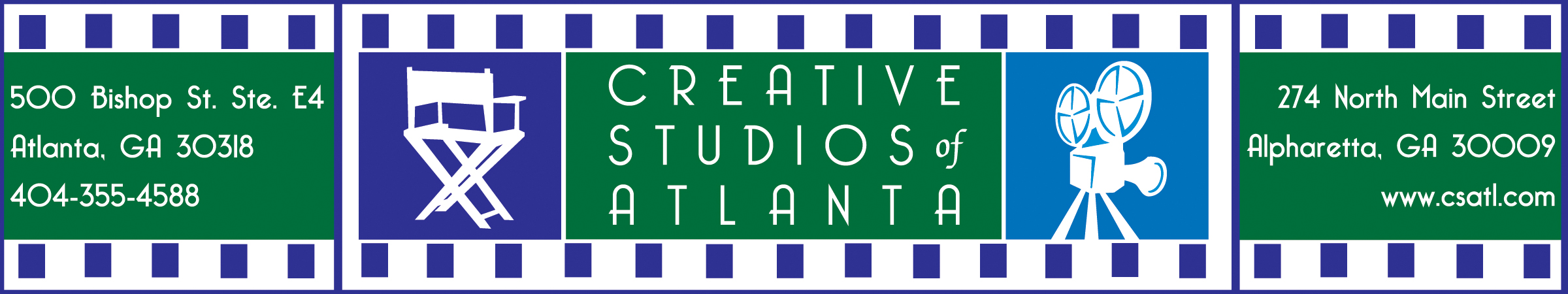 Creative Studios of Atlanta Q&A