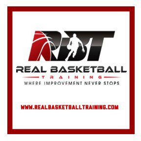 Real Basketball Training