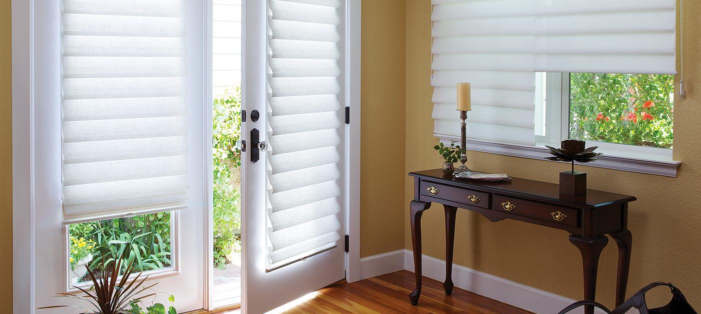 douglas videos hunter treatments blinds atlanta window product