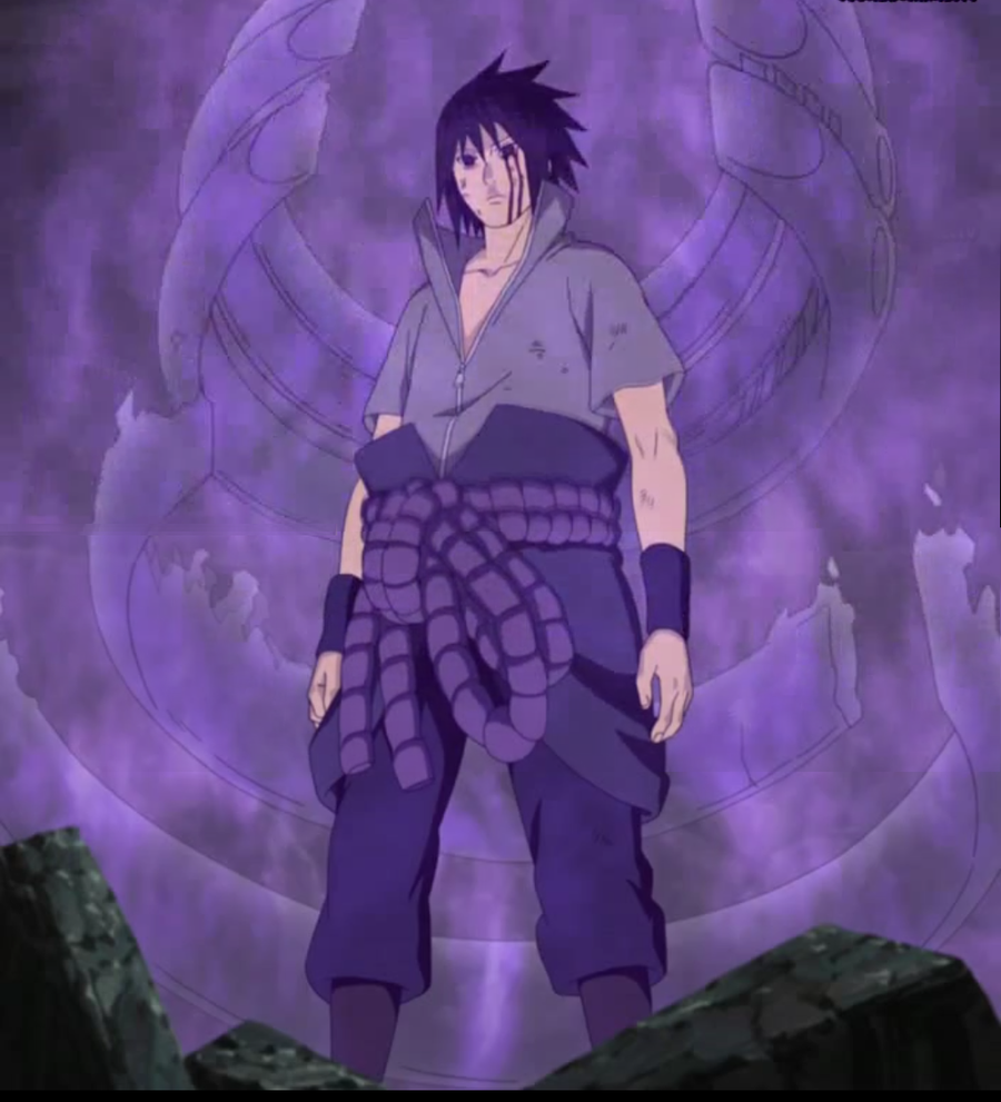 Discussion  Official  Favorite Naruto Transformations Thread