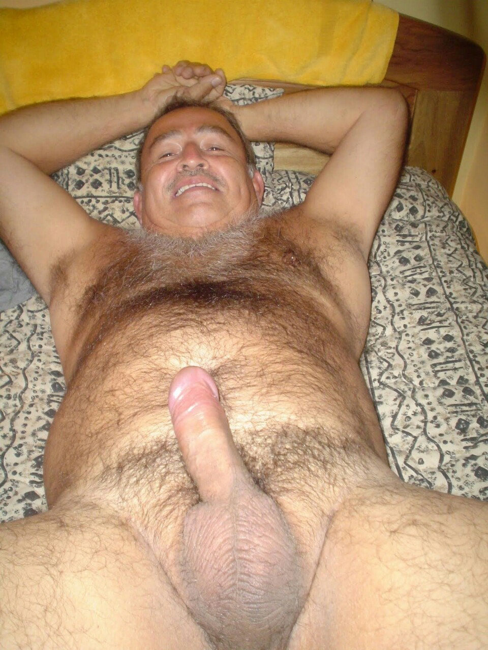from Andy old naked gay man photo