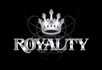 Royalty Image Begins May Ends June