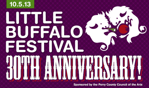 Little Buffalo Festival