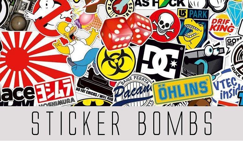 Laptop Stickers On Tumblr