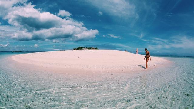 Tumblr beach spread