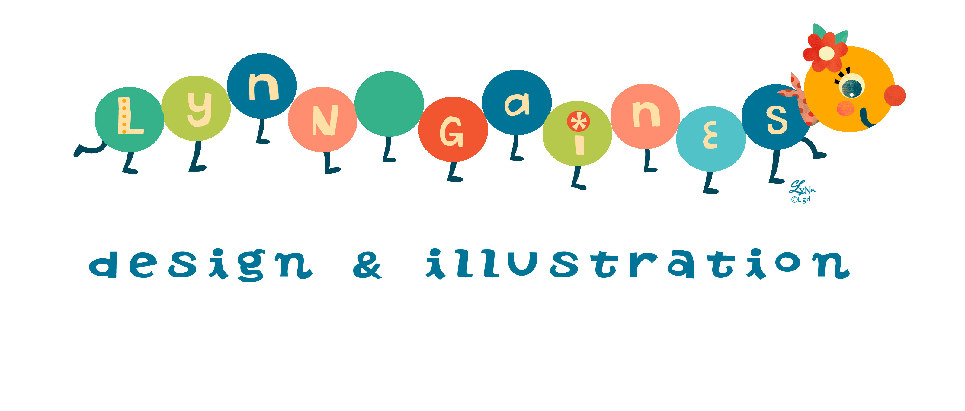 lynn gaines design and illustration