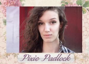 Pixie Padlock