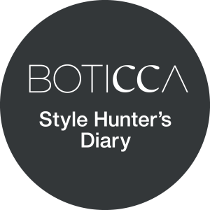 Boticca's Style Hunters' Diary