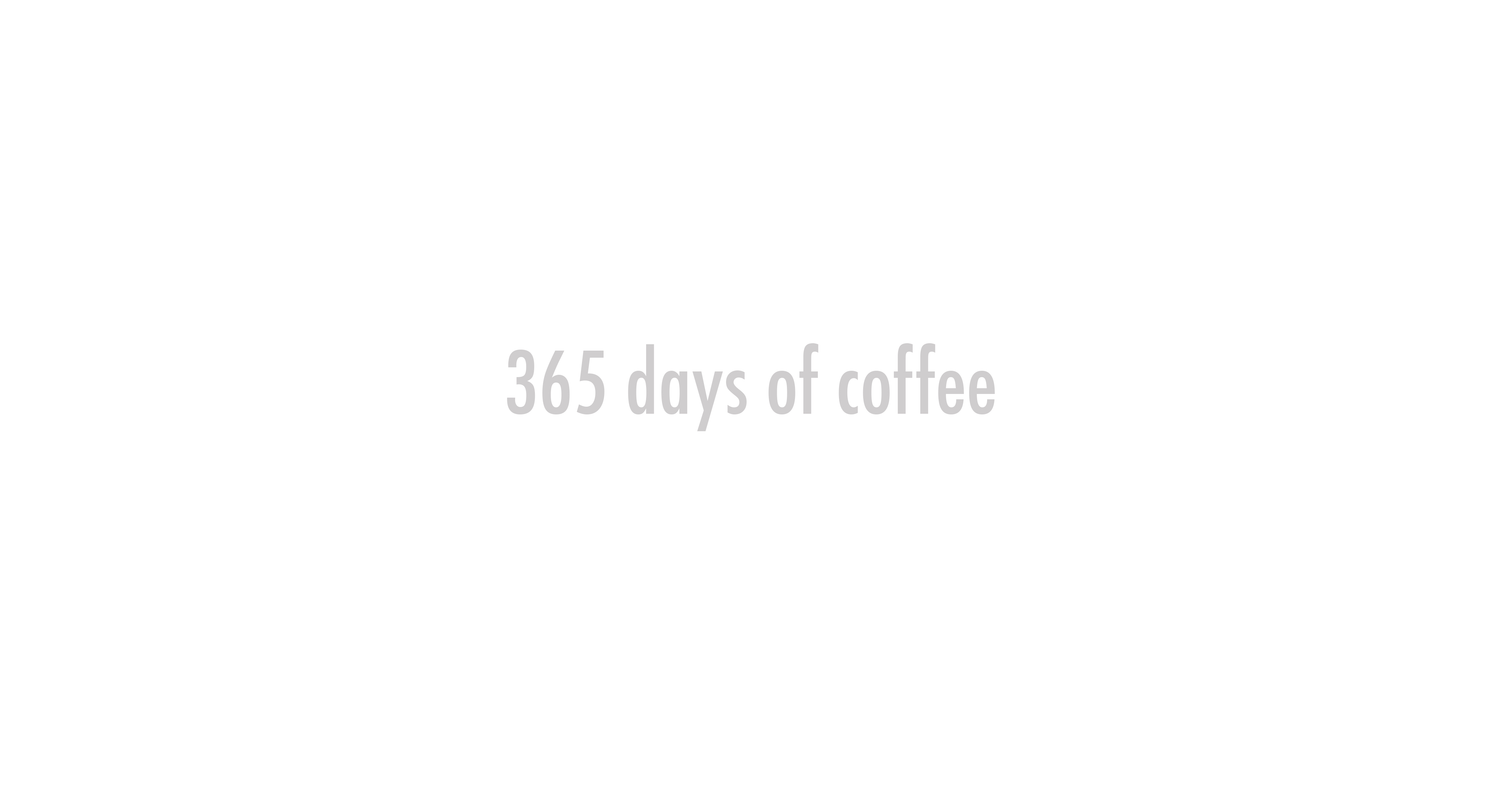 Hario woodneck coffee drip pot - 365 Days Of Coffee