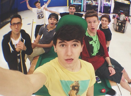 our 2nd lifeOur2ndlife Members Names