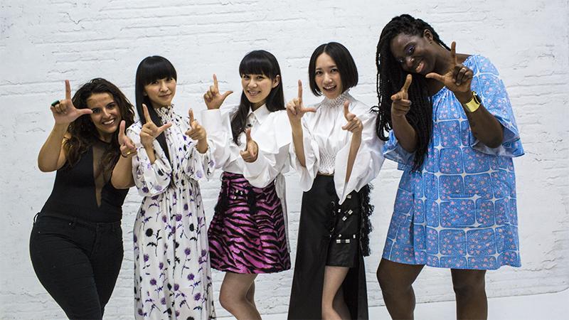 【テクノポップユニット】Perfume 3208【Next Stage is NY】©2ch.netYouTube動画>6本 ->画像>74枚